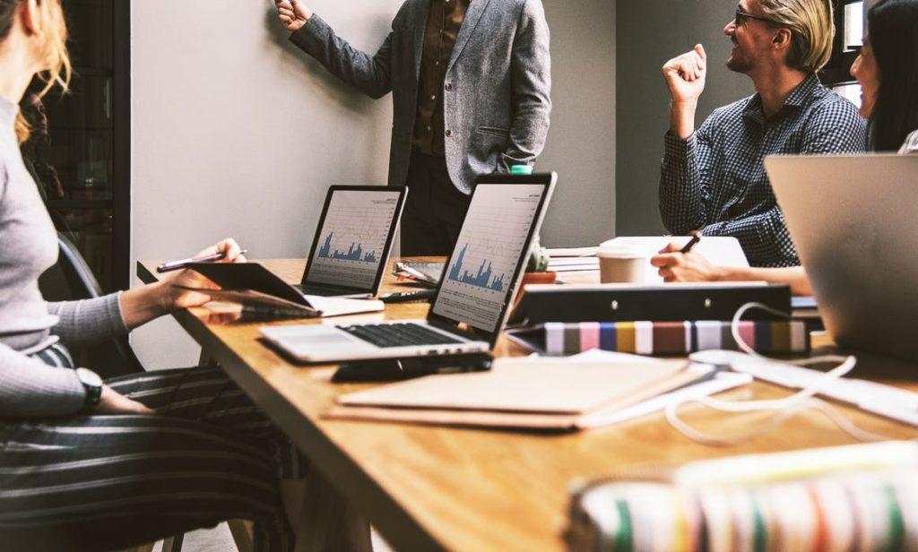 HR metrics and analysis