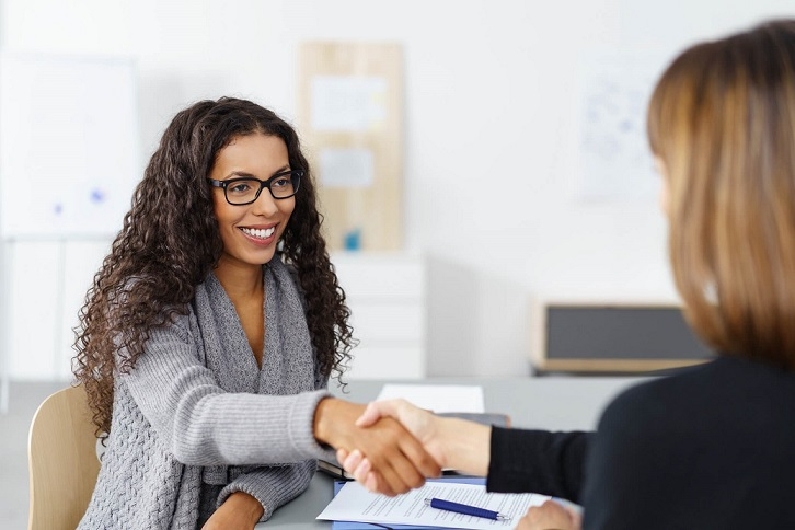 Job Interview: Why preparation is the key to your success